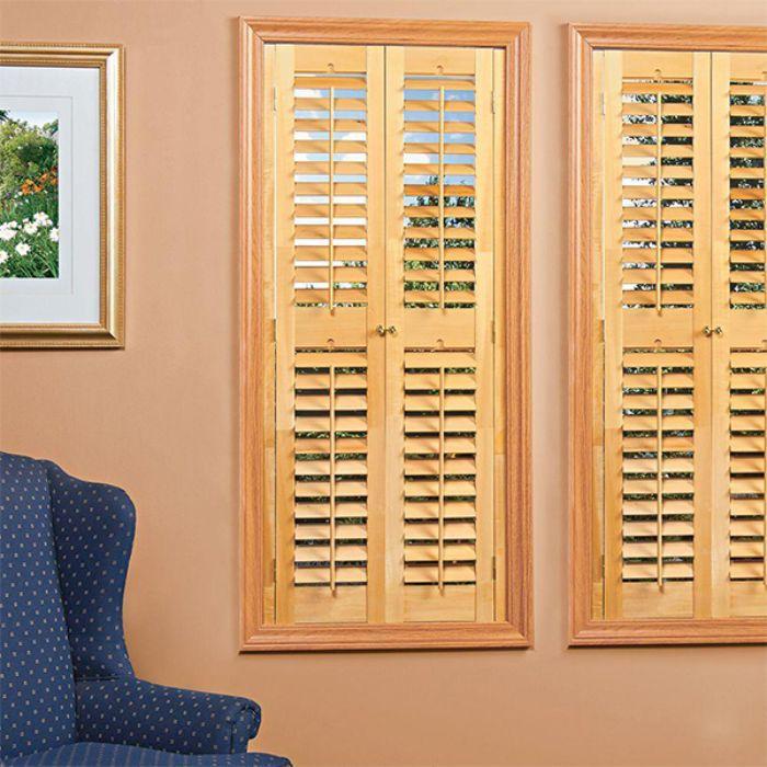 Hệ thống cửa sổ nhôm kính chớp lật tạo nên không gian nhiều ánh sáng