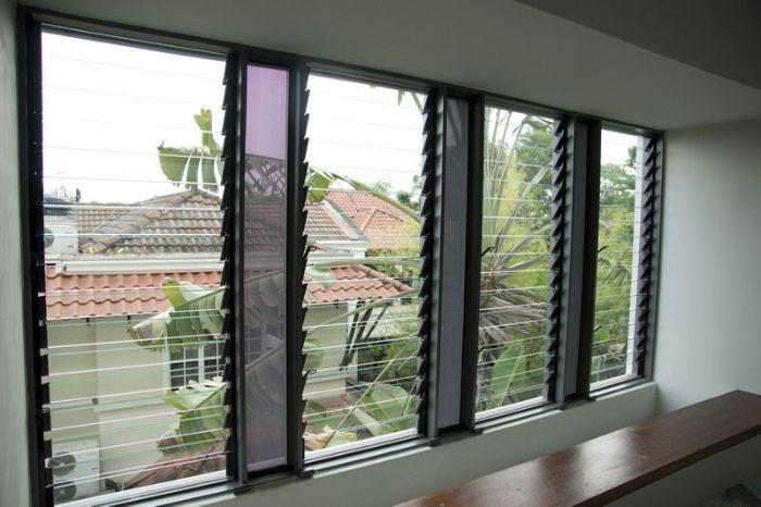 ADV Construction là cơ sở hàng đầu trong việc sản xuất cửa sổ chớp lật