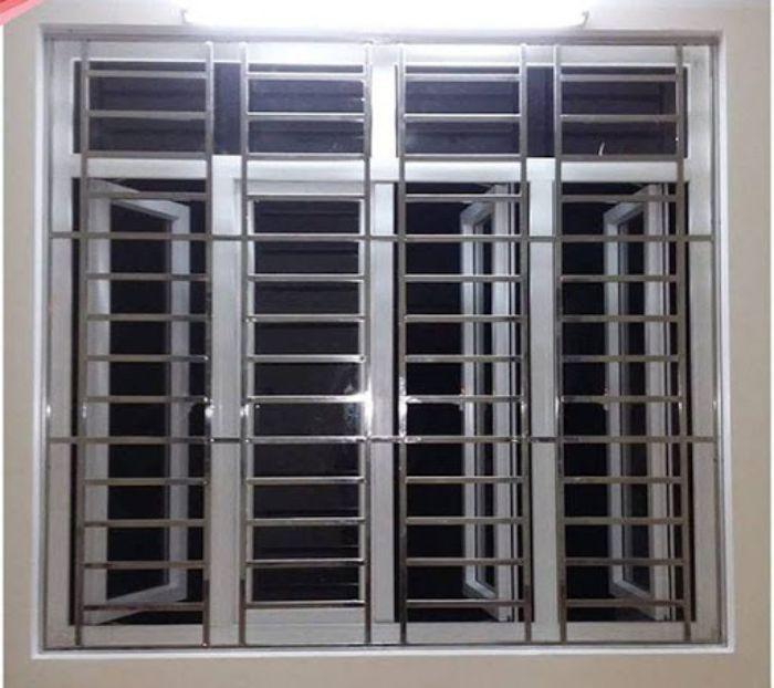 Cửa sổ inox của ADV Construction hoàn hảo từ chất lượng cho đến giá cả