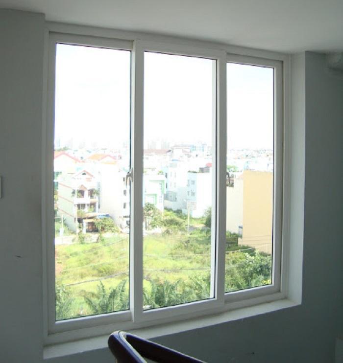 Mẫu cửa sổ nhôm kính trượt, lùa - 9