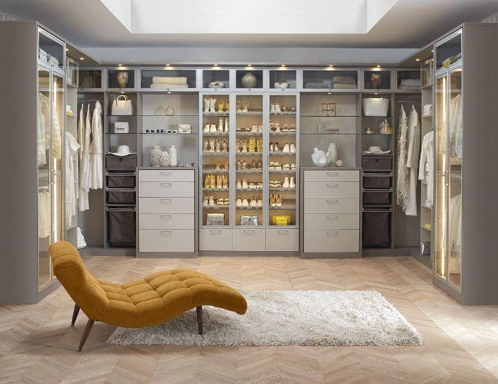25+ mẫu tủ nhôm kính đựng quần áo đẹp 3 buồng, vân gỗ giá tốt tại TPHCM