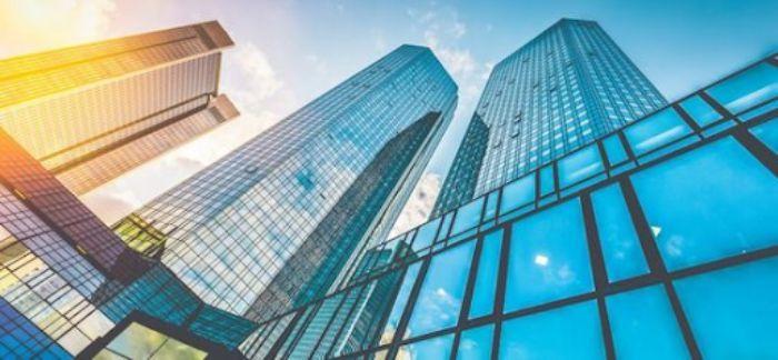 Mặt dựng nhôm kính semi dùng cho các công trình cần có độ an toàn cao