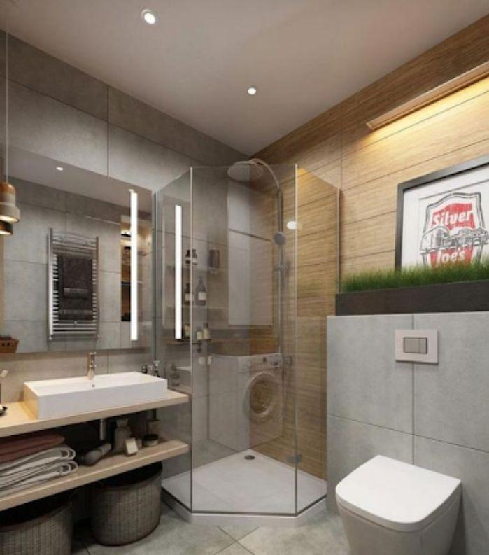 Phòng tắm kính 135 độ sẽ có giá đắt hơn thông thường