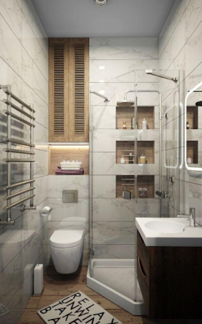 Phòng tắm kính 135 độ cửa vát