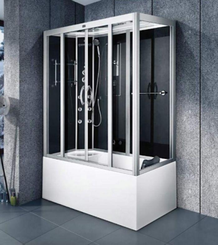 ADV Construction có dịch vụ tư vấn thiết kế phòng tắm xông hơi rất tiện lợi