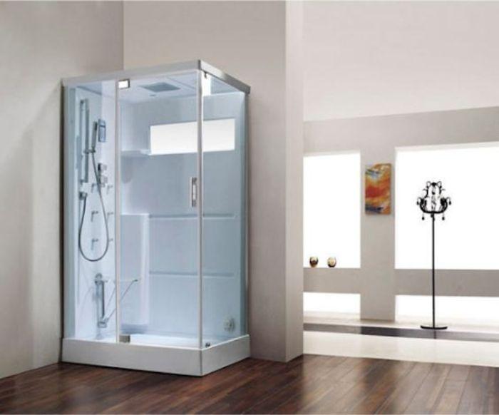 Phòng xông hơi mini khô tại nhà