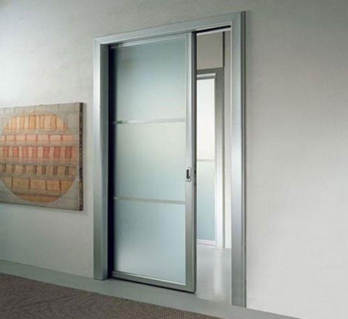 Cần thiết kế cửa đúng kích thước để đảm bảo tính thẩm mỹ của không gian
