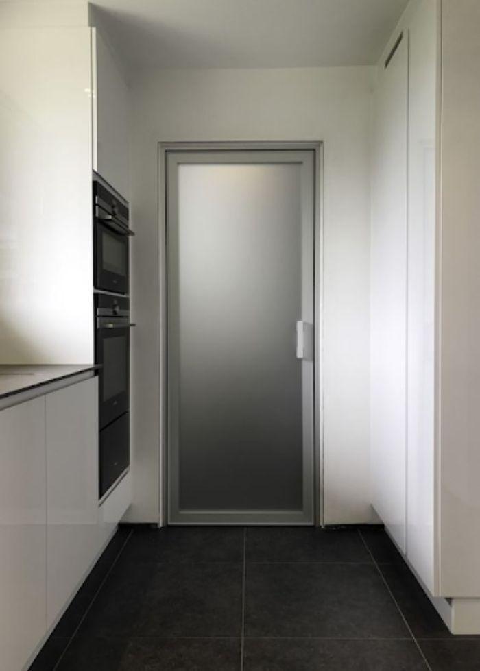 Kích thước cửa phù hợp với phong thủy sẽ đem lại vận khí may mắn