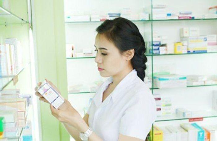 Tủ đựng thuốc có nhiều công dụng đối với người bán thuốc