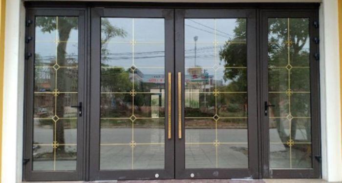Lựa chọn ADV Construction thi công cửa nhôm kính