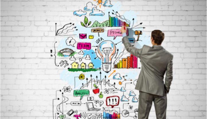Doanh nghiệp lên kế hoạch quảng cáo và phát triển sản phẩm